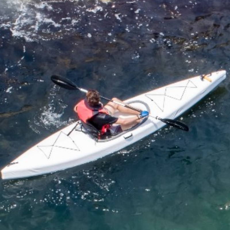 Puhallettava Sup Paddle Board